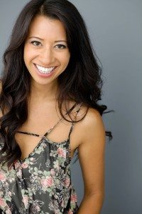 Ms. In The Biz Founder: Helenna Santos (aka. Helenna Santos-Levy)