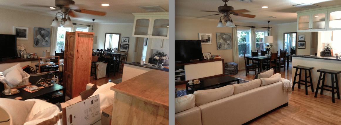 how to clean house after impetigo