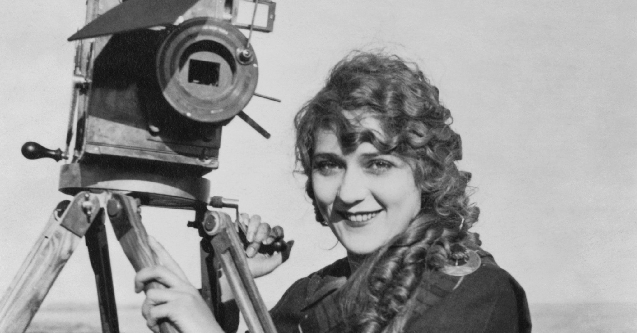 mary pickford foundation